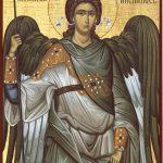 Feast of Archangel Michael