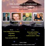 Cornwall UFO Conference