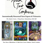 Avalon Tarot Conference