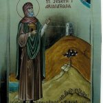 Joseph of Arimathea and the Soul Poetry of Glastonbury