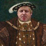 Boris Johnson Henry VIII Rune Soup Interview