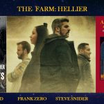 Hellier interview featuring Allen Greenfield & Paul Weston