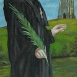 Richard Whiting: Last Abbot of Glastonbury Abbey.